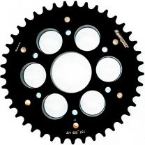 SUPERSPROX 570010141BLK CORONA STEALTH RST-737_525:41-BLK (525)