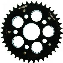 SUPERSPROX 570009539BLK CORONA STEALTH RST-733_525:39-BLK (525)