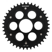 SUPERSPROX 570010040BLK CORONA STEALTH RST-737:40-BLK (525)