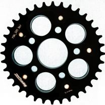 SUPERSPROX 570009936BLK CORONA STEALTH RST-736_525:36-BLK (525)