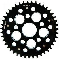 SUPERSPROX 570009543BLK CORONA STEALTH RST-733_525:43-BLK (525)
