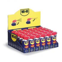 WD-40 50010 WD-40 250ML (EXPO-BANCO 30 PZ)